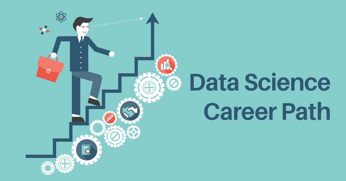 How is Data Science Career Path Profitable?