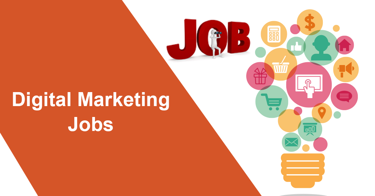 Top 9 Digital Marketing Jobs You Must Look Forward To