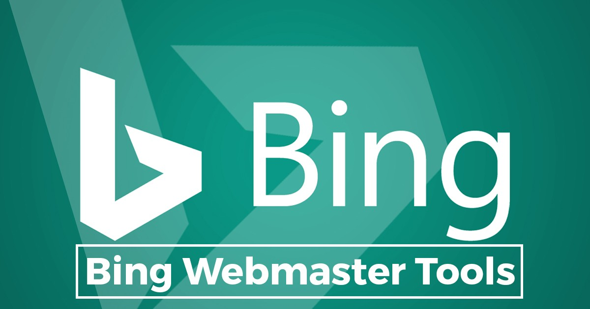 Beginner's Guide to Bing Webmaster Tools