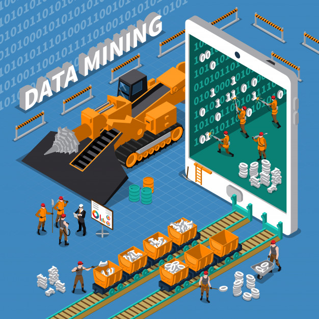 What is Data Mining?