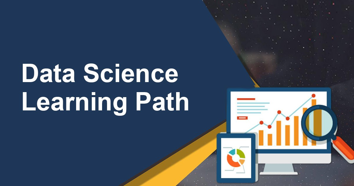 Easiest Data Science Learning Path