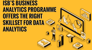 Indian Business School Source - Analytics India