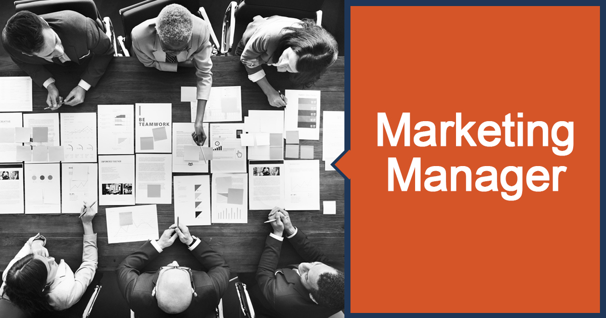 How to Become a Successful Marketing Manager
