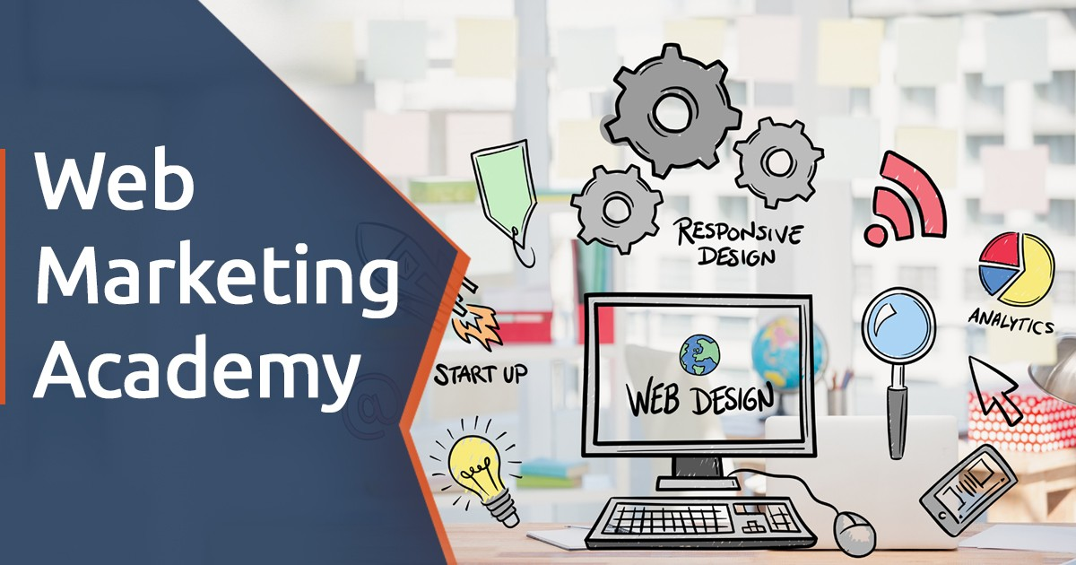 7 Tips to Choose the Best Web Marketing Academy