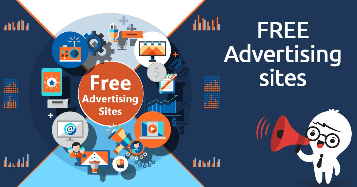 Top Free Advertising Sites For Business Owners Marketers