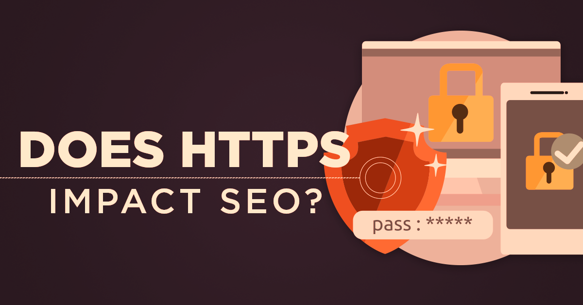 How HTTPS helps with SEO
