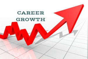 Unlimited Career Growth Options