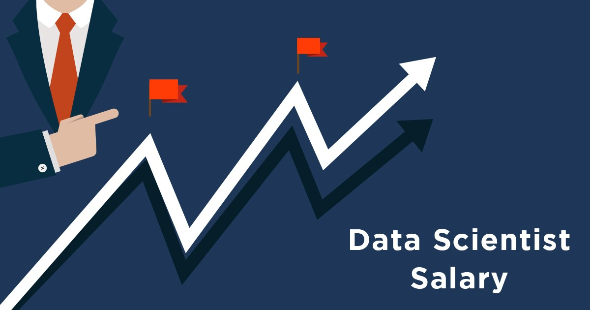 Why is Data Scientist Salary so High?