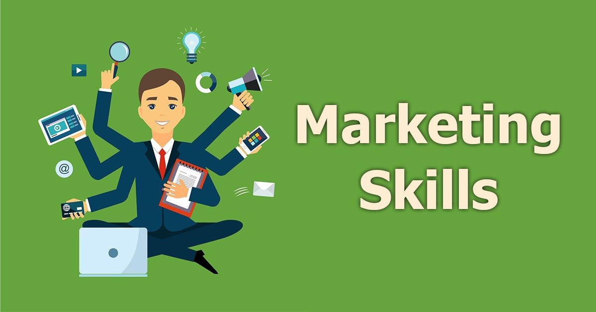 Top 10 Marketing Skills to Transform Your Career