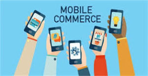 Usage of Mobile Commerce