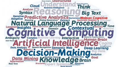 Cognitive Computing and AI Applications - Image Source - Fledge Connect