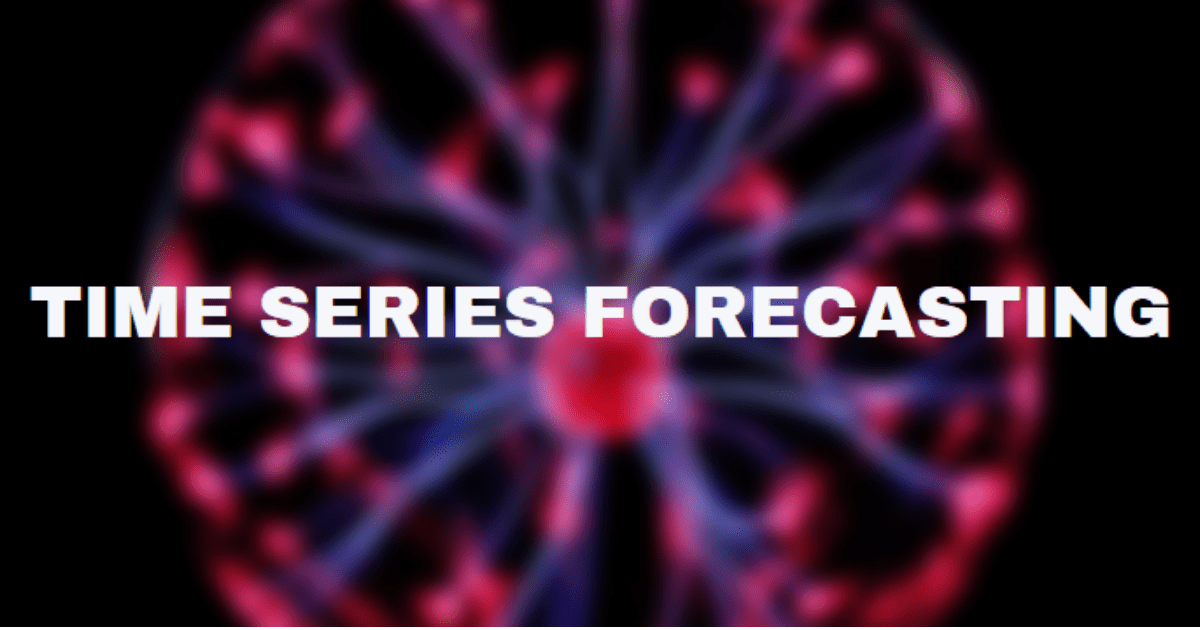 An Ultimate Guide to Understanding Time Series Forecasting