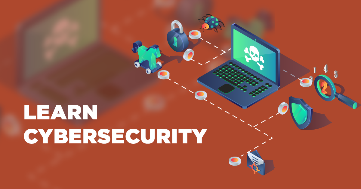 Top 10 Reasons Why You Should Learn Cyber Security