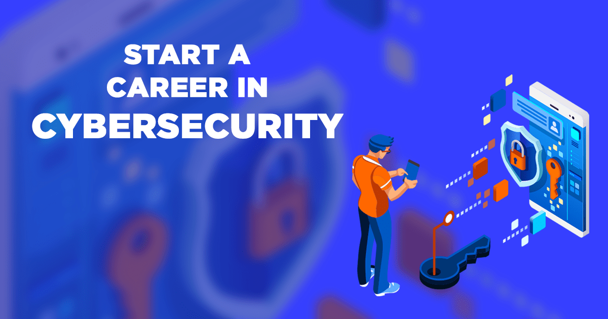 The Ultimate Guide to Starting a Career in Cyber Security