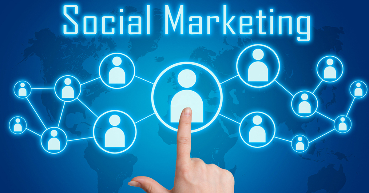 All You Need to Know About Social Marketing
