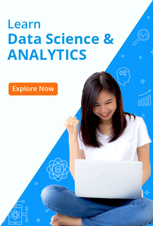 Learn Data Science and Analytics