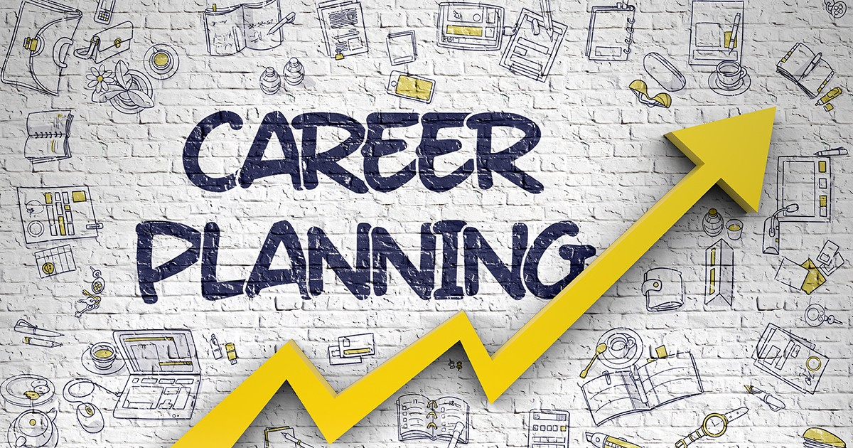 Career Planning-A Guide to Your Bright Future