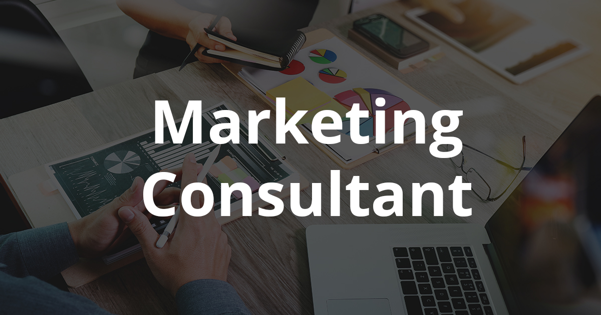 How to Become a Marketing Consultant?