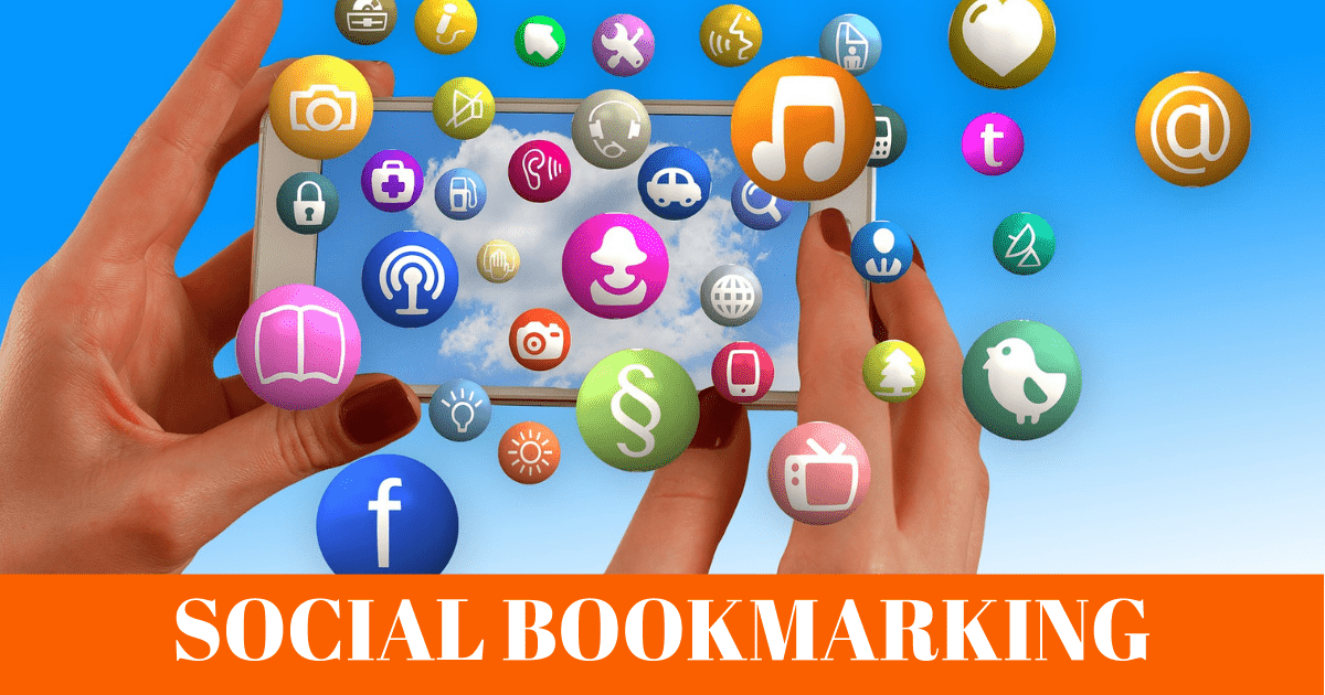 An Ultimate Guide to Grow Your Traffic Using Social Bookmarking
