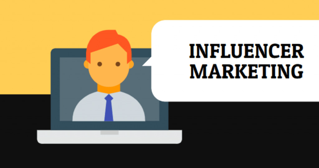 Influencer Marketing Image Source - Canva