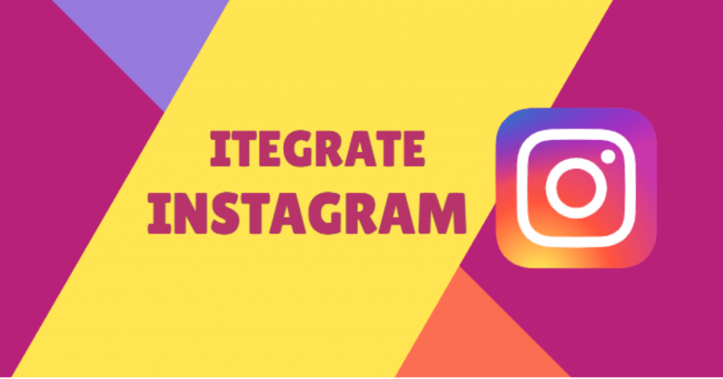 Integrate Instagram Image Source - Canva