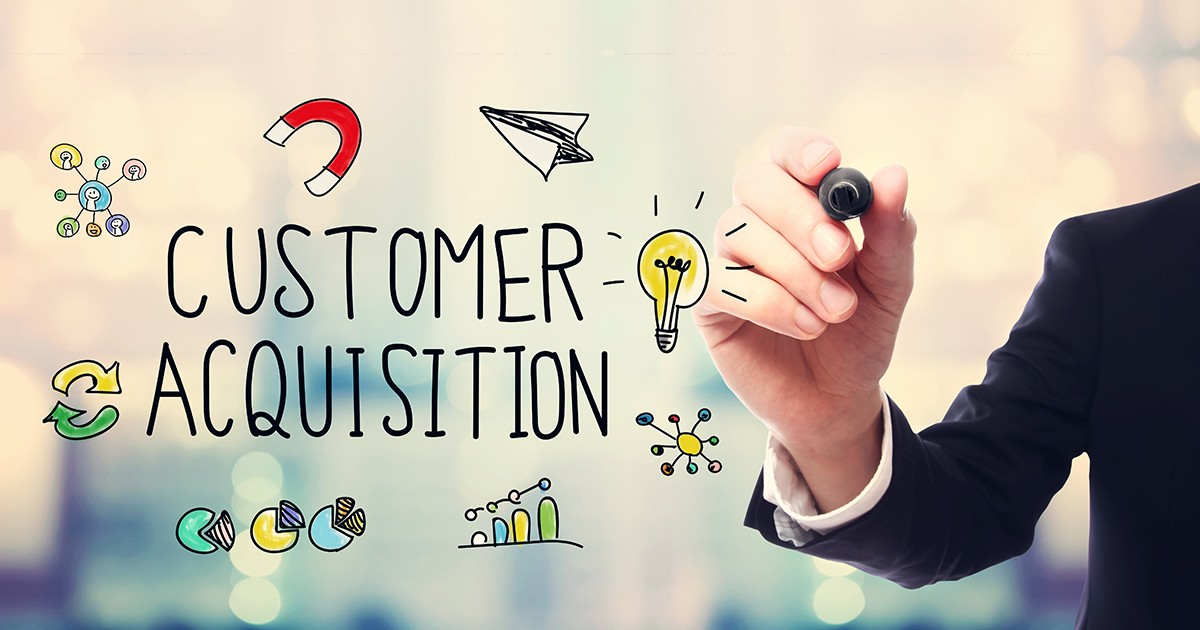 21 Tips to Increase Customer Acquisition & Increase Sales