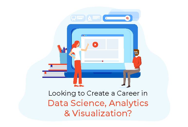 Top 6 Data Analytics Skills Required to Become a Master Data