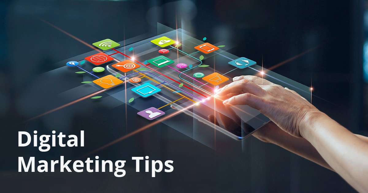 31 Digital Marketing Tips for Sure Business Success in 2019