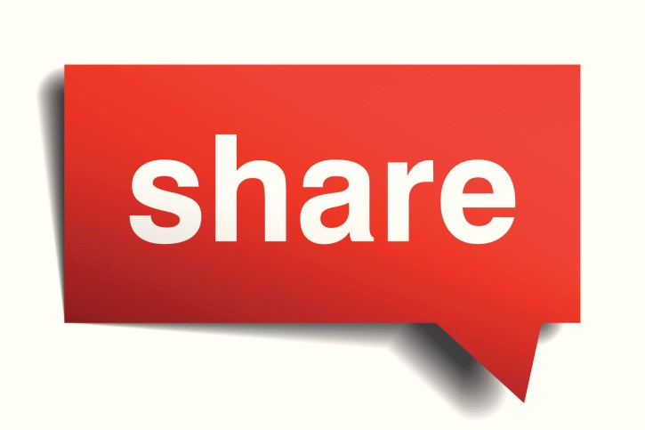 Image result for share button