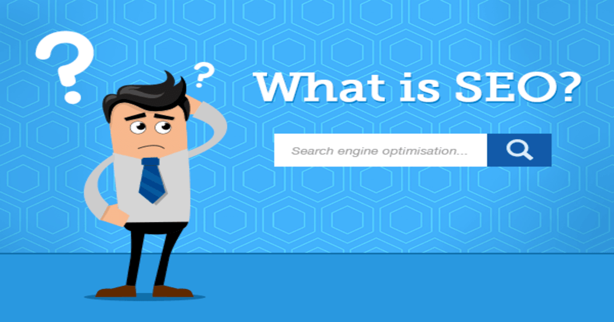What is SEO: A Simple Step-by-Step Tutorial for Beginners