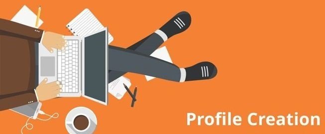 What is Profile Creation?