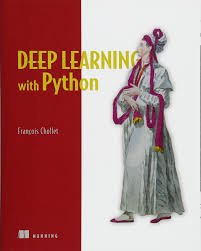 Deep Learning with Python - Francois Chollet
