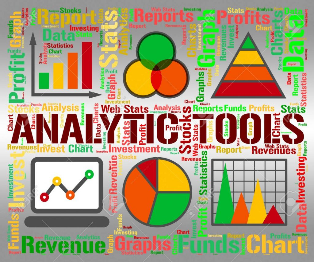 Tools Used in Data Analytics