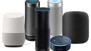 Smart Digital Assistants