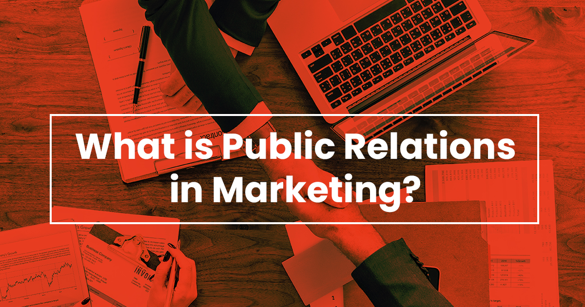 What is PR & How is it Getting Overpowered by Digital Marketing?