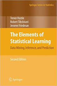 The Elements of Statistical Learning: Data Mining, Inference, and Prediction, Second Edition (Springer Series in Statistics) -  Trevor Hastie, Robert Tibshirani, Jerome Friedman
