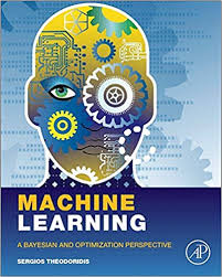 Machine Learning: A Bayesian and Optimization Perspective (Net Developers) - Sergios Theodoridis