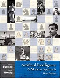 Artificial Intelligence: A Modern Approach - Stuart Russell and Peter Norvig