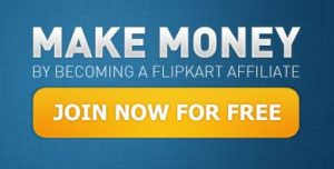 Making Money by Becoming a Flipkart Affiliate