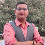 Rahil Joshi