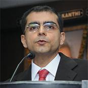 Sandeep Bahl