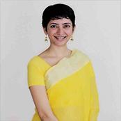 Shalini Bhattacharya