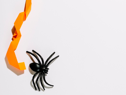 What is web scraping? Think a crawler, just with more resources.