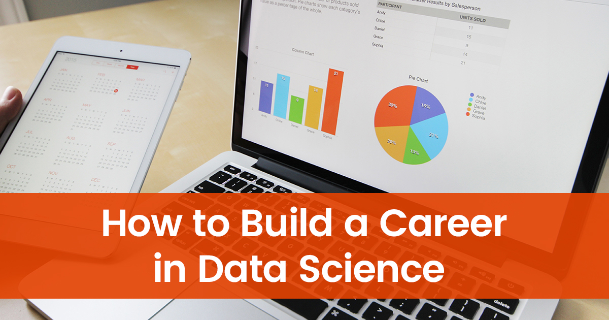 How to Build a Career in Data Science with Some Simple Steps