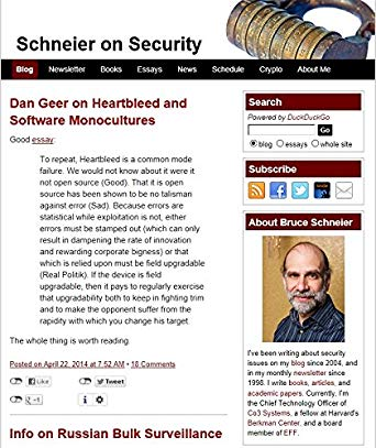 blogs on cyber security