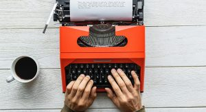 what is script writing