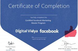 DV FB certificate 300x198 1
