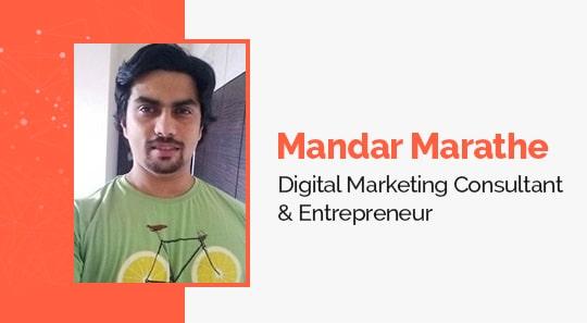 Mandar Marathe 1