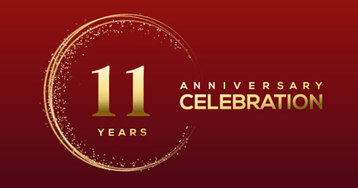 Celebrating Digital Vidya's 11 Years of Spreading Digital Marketing Education