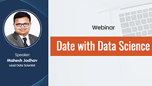 Date with Data Science